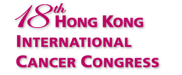 18th Hong Kong International Cancer Congress